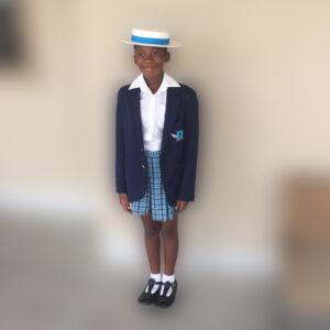 SSG Girl's Uniforms