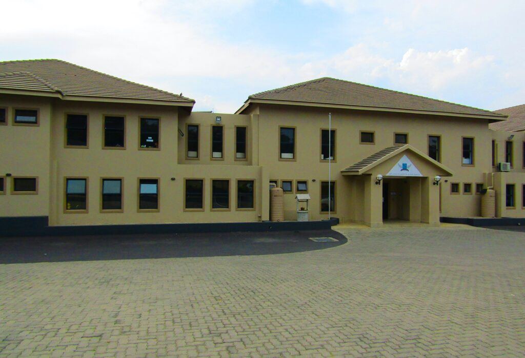 Image of Sandton Junior and High School